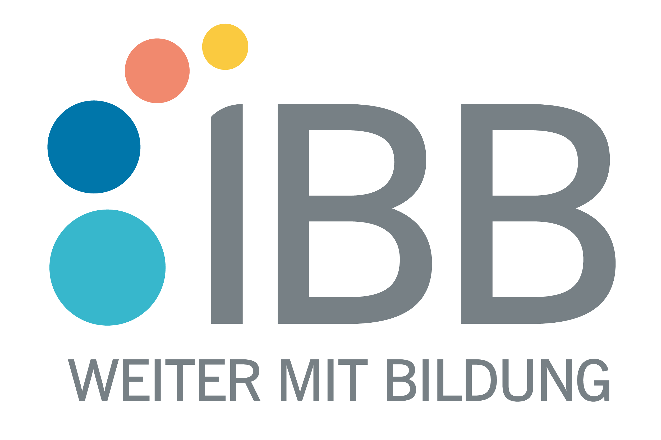 Logo IBB Institut für Berufliche Bildung