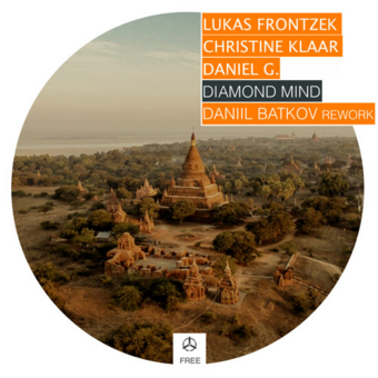 Diamond Mind (Daniil Batkov Rework) cover!