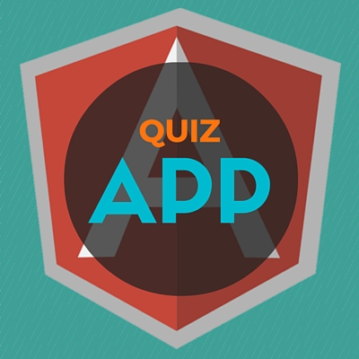 Build An Angular Quiz App From Scratch