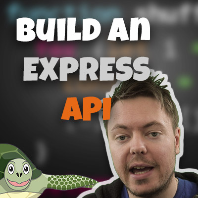 Create an API with Express JS