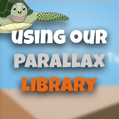 Using the Parallax Library