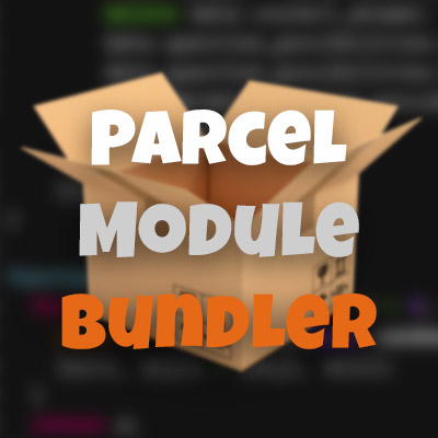 What is Parcel Bundler?