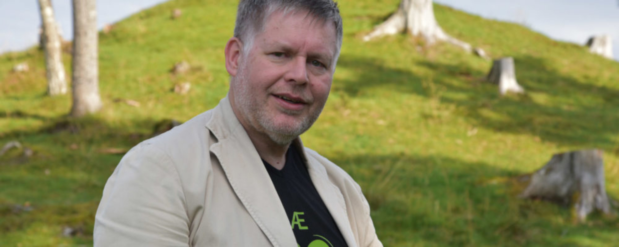 Lars Forseth