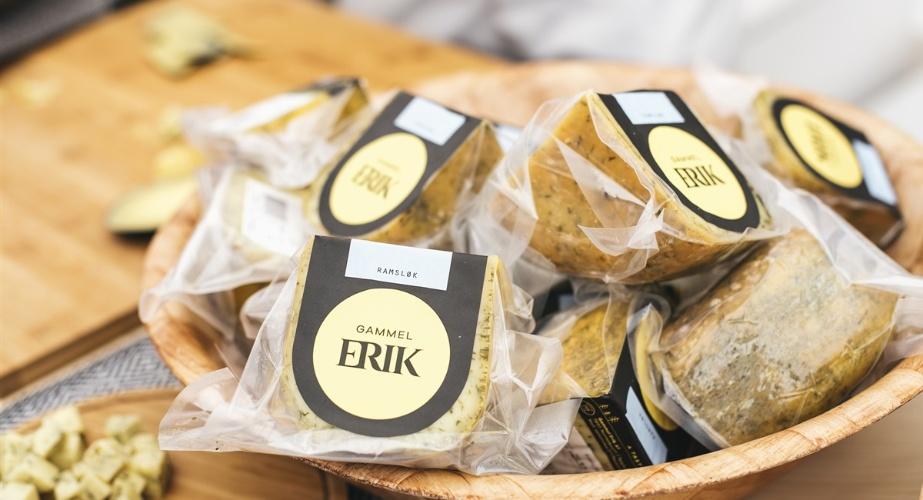 Velkommen til Bondens marked i Steinkjer lørdag 28.11.!