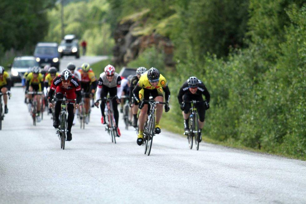 Headerbilde for Årsmøte i Tromsø cykleklubb - 2020