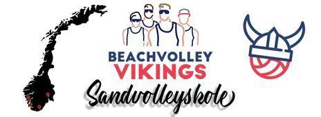 Bilde for Beachvolley Vikings Sandvolleyballskole - Oslo
