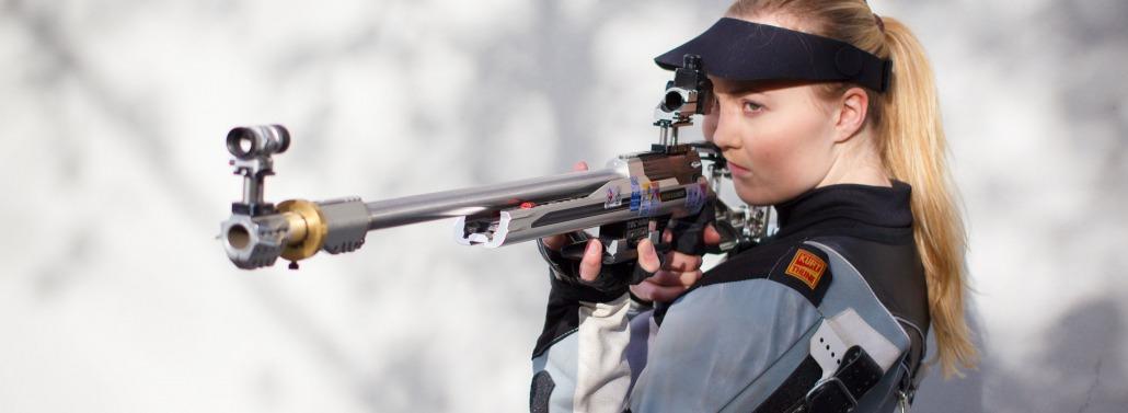 Headerbilde for Ungdomssamling på 50m for rifleskyttere
