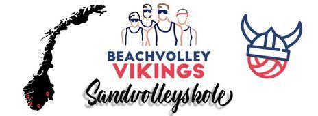 Bilde for Beachvolley Vikings Sandvolleyweekend - Oslo