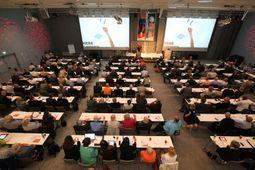 Bilde for Kurs Årsmøte - planlegging og gjennomføring