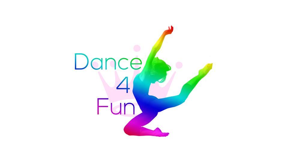 Headerbilde for Dance4fun: Påmelding og betaling for vårsesong 2021