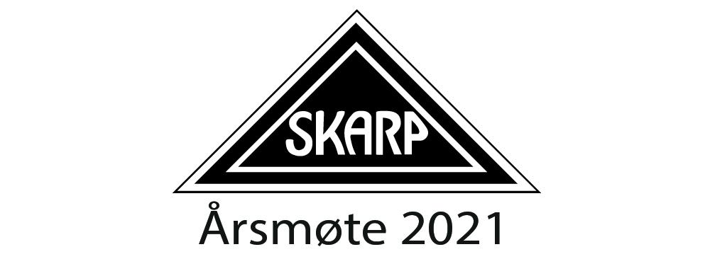 Headerbilde for Digitalt årsmøte i IF Skarp