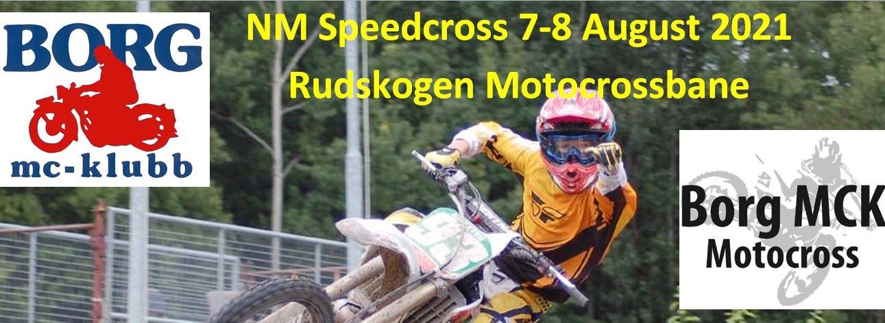 Headerbilde for NM Speedcross 2021