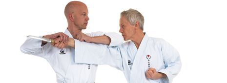 Bilde for Karate grunnkurs for studenter/voksne