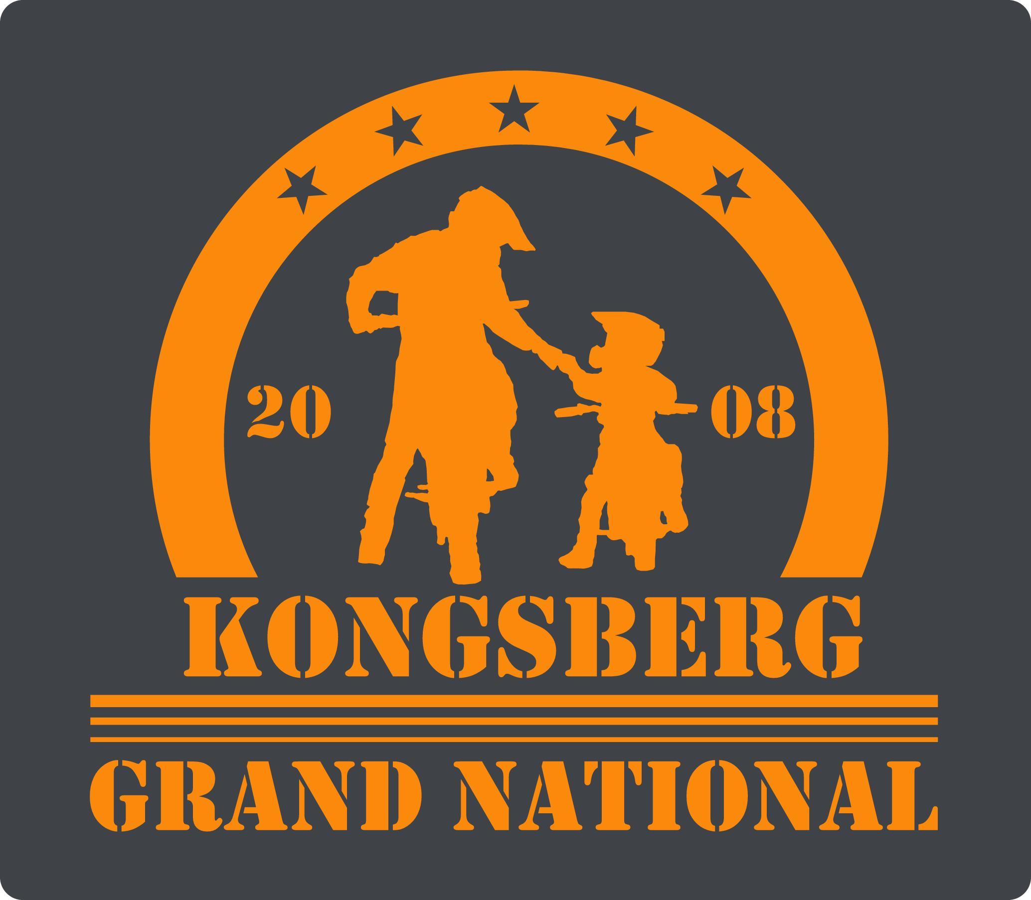 Headerbilde for Kongsberg Grand National