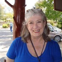 Geri Goodrich