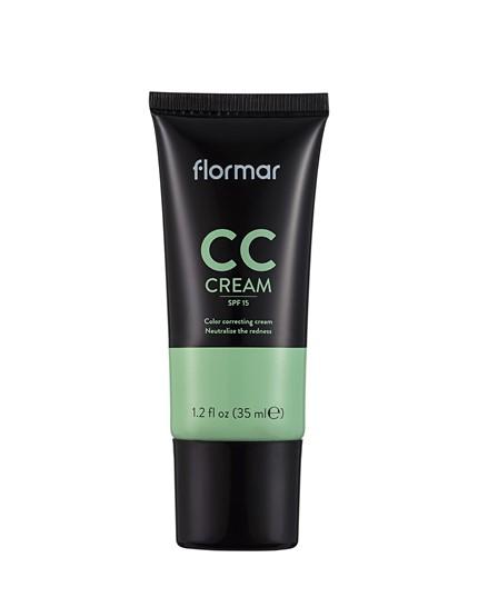 FLORMAR CC CREAM 2