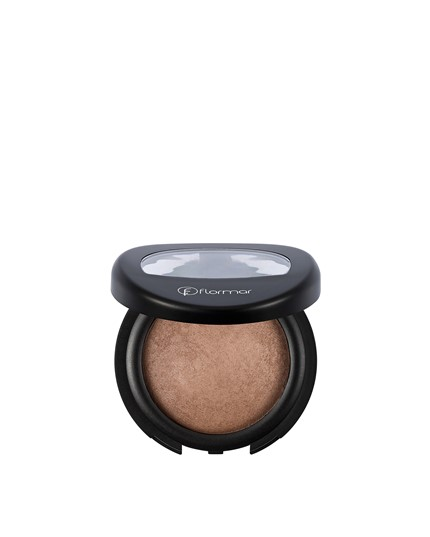 FLORMAR BAKED EYEBROW SHADOW 1