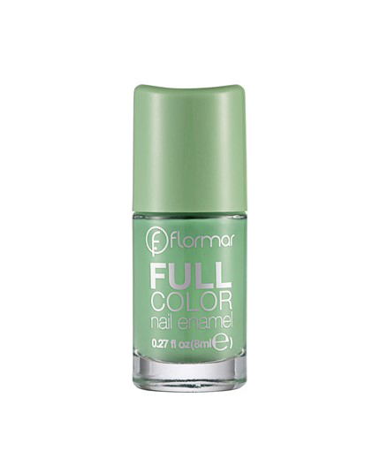 FLORMAR FULL COLOR NAIL ENAMEL 24