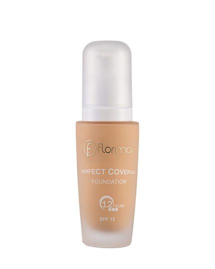 FLORMAR PERFECT COVERAGE FOUNDATION 103