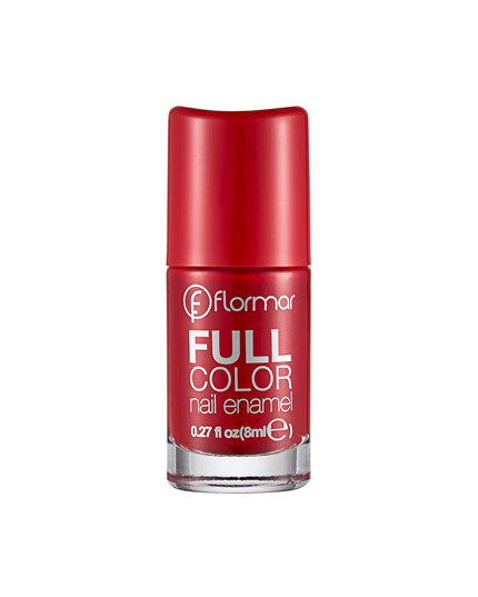 FLORMAR FULL COLOR NAIL ENAMEL 9