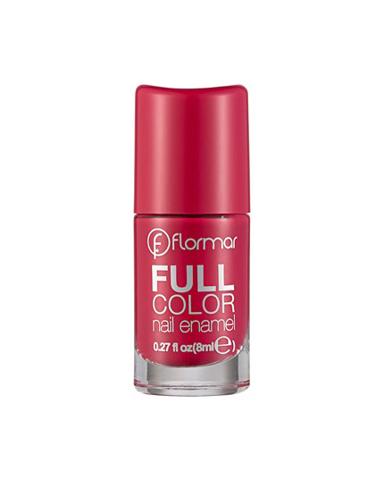 FLORMAR FULL COLOR NAIL ENAMEL 64