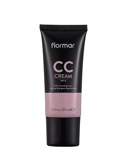 FLORMAR CC CREAM 4