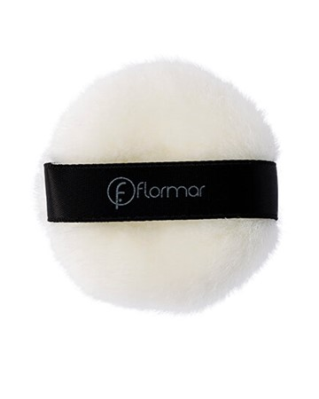 FLORMAR LOOSE POWDER PUFF