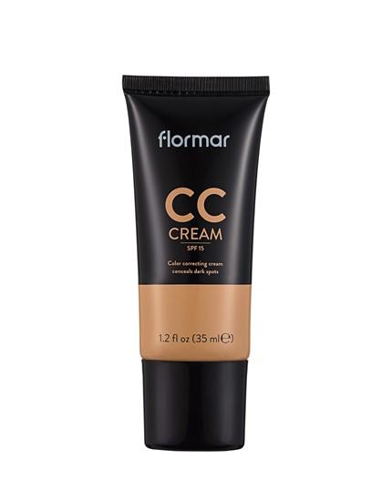 FLORMAR CC CREAM 3