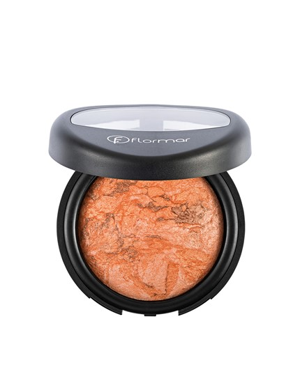 FLORMAR BAKED BLUSH-ON 46
