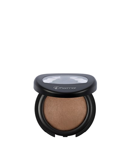 FLORMAR BAKED EYEBROW SHADOW 3
