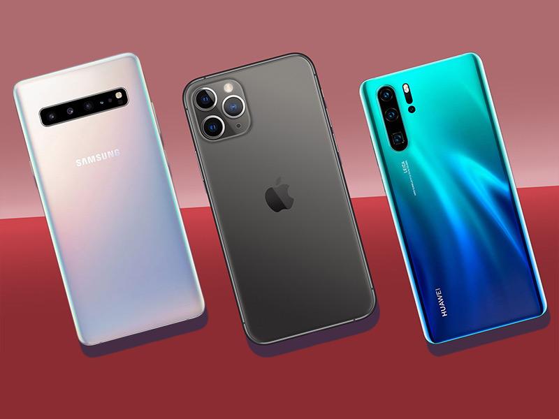 Best Phones loved in 2019
