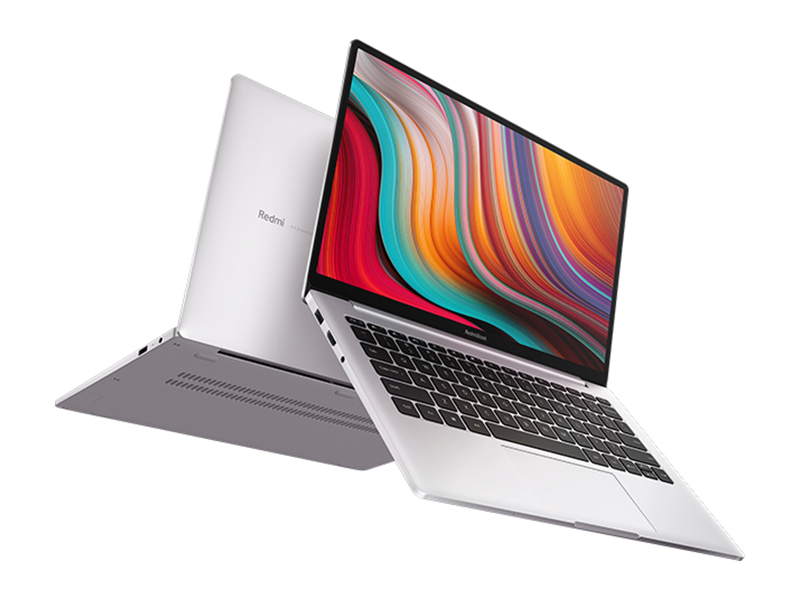 RedmiBook 13 lands with thin bezels and 10th gen Intel processor