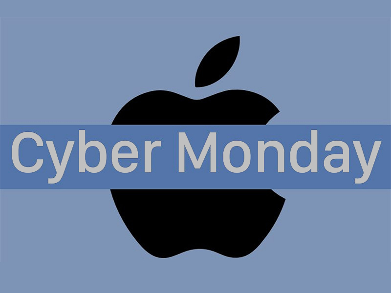 Apple Cyber Monday Updated to Deal iPad iPhone-11 Home Pod Other