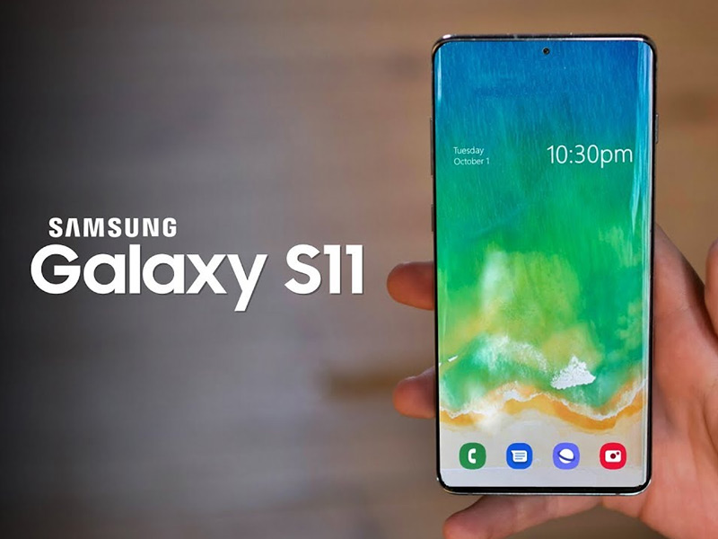 Samsung unexpectedly reveals Revolutionary Galaxy S11 Improves