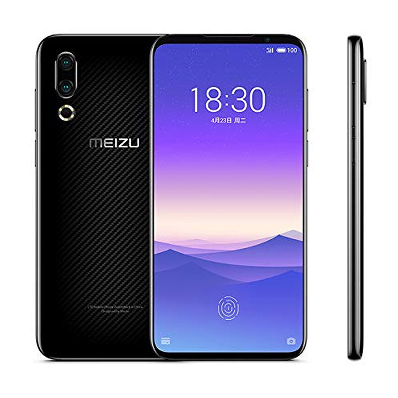 Meizu 16s Pro 128GB Storage 6GB RAM 48 MP Triple Camera