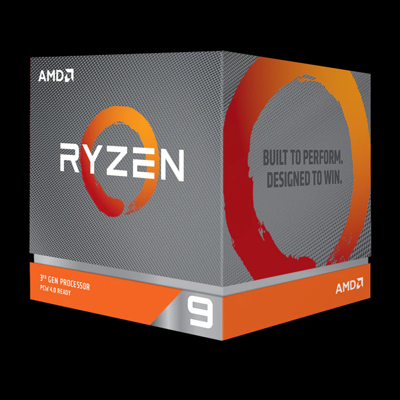 AMD Ryzen™ 9 3950X | The most advanced desktop processors