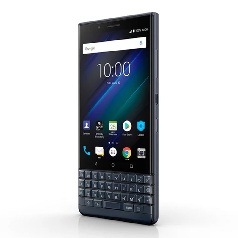 BlackBerry KEY2 LE 32GB ROM 4GB RAM 13MP-5MP Dual Camera