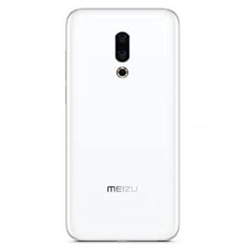 Meizu 16T 128GB Storage 6GB RAM 12 MP Ultrawide Camera