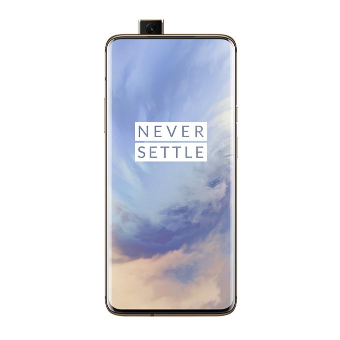 OnePlus 7T Pro 256GB ROM 8GB RAM 48 MP Wide Camera