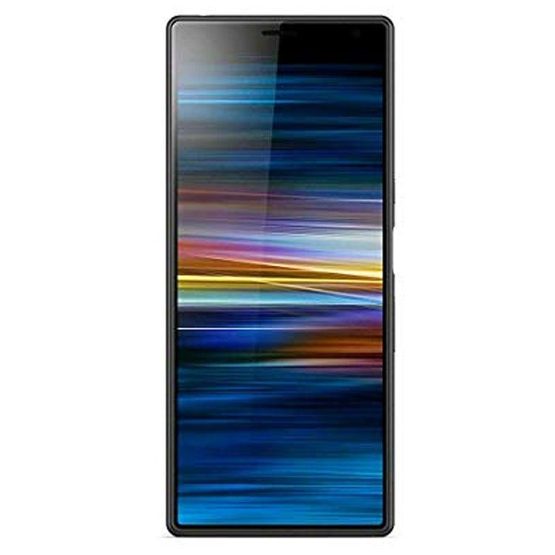 Sony Xperia 10 Plus 64GB Storage 4GB RAM 12 MP Wide Camera