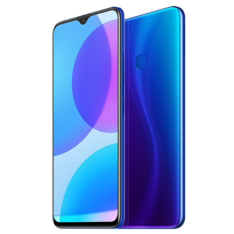 Vivo U3 64GB storage 4GB RAM 16 MP UltraWide Camera
