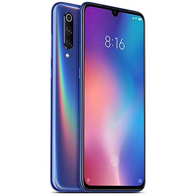 Xiaomi Mi 9 Pro 5G 512GB ROM 12GB RAM 48 MP Triple Camera