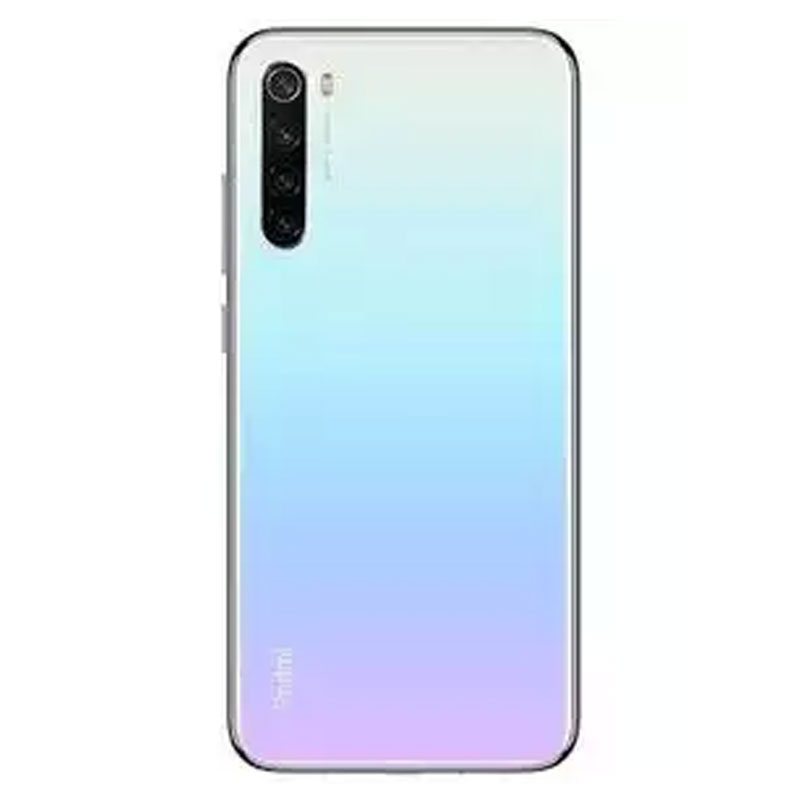 Xiaomi Redmi 8 64GB ROM 4GB RAM 12 MP Wide Camera