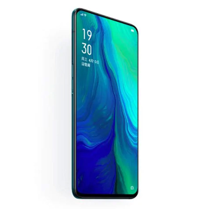Oppo Reno A 6GB RAM 128GB Storage 16 MP Wide Camera