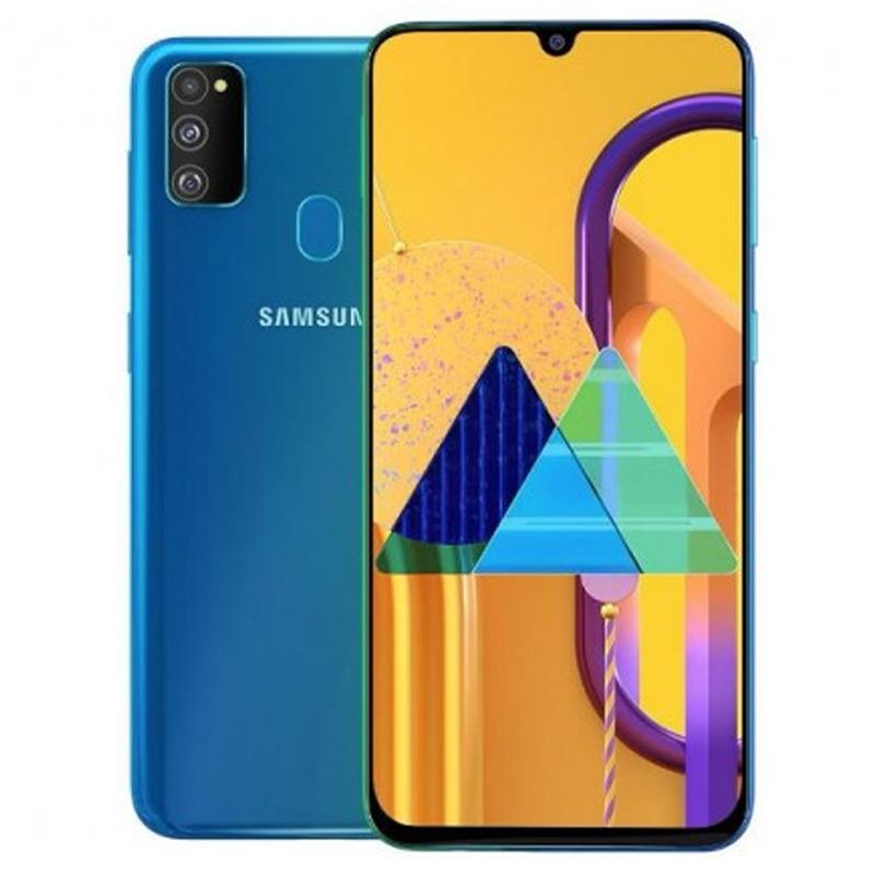 Samsung Galaxy M10s 32GB Storage 3GB RAM with 13 MP Wide Camera
