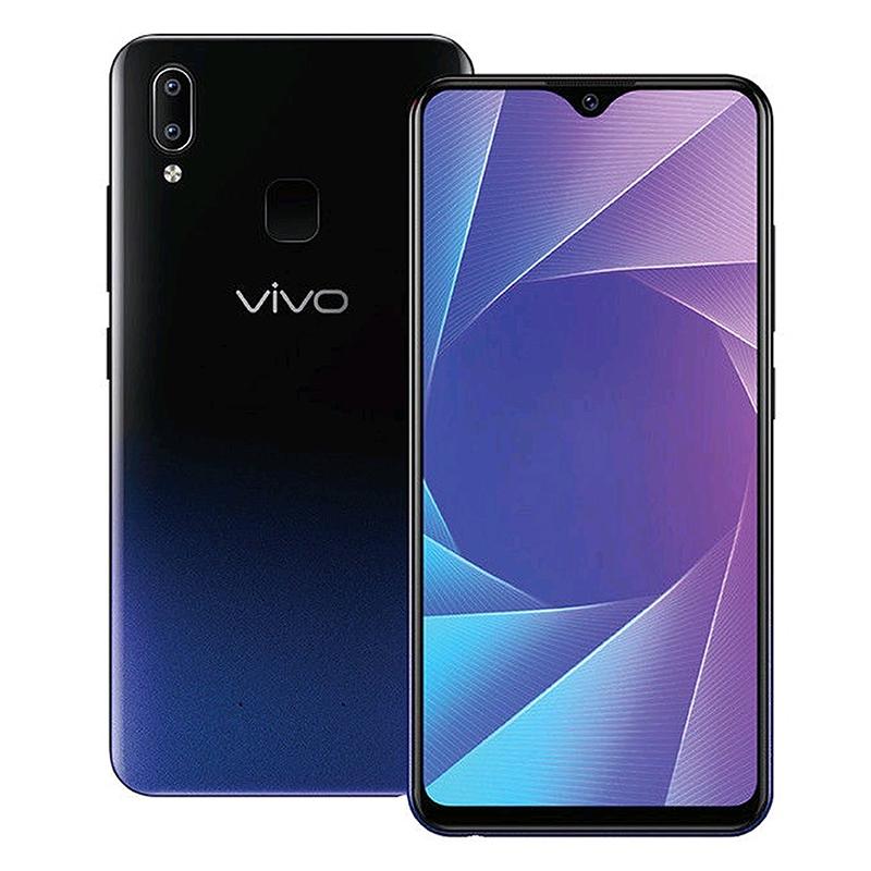 Vivo U3 64GB storage 6GB RAM 16 MP UltraWide Camera