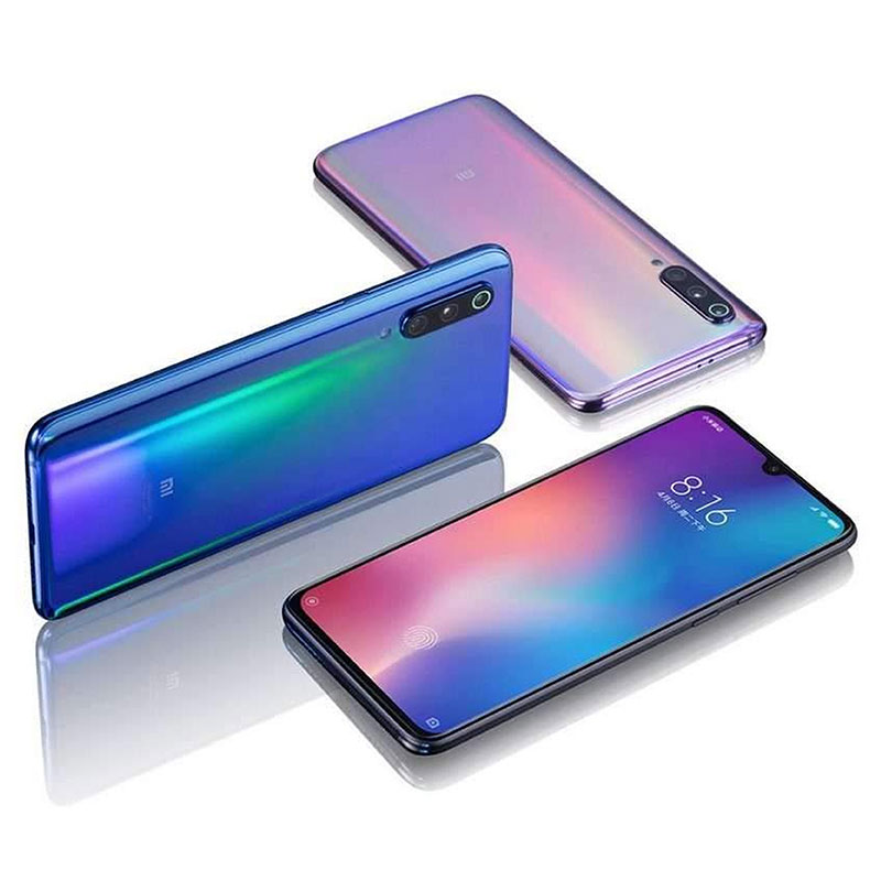 Xiaomi Mi 9 Pro 5G 128GB ROM 8GB RAM 48 MP Triple Camera
