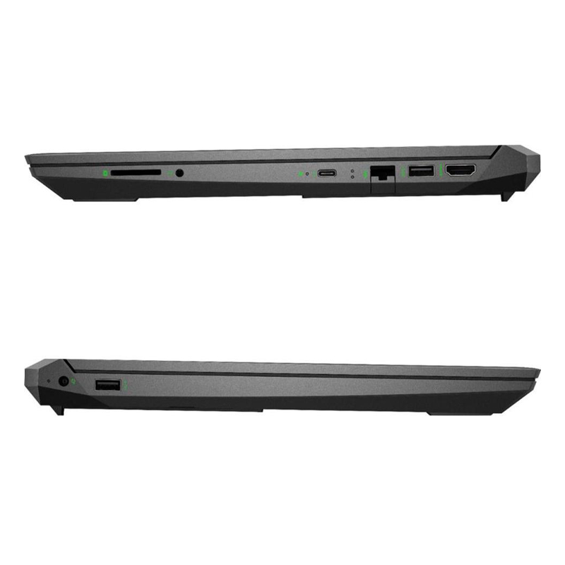 HP Pavilion Gaming Laptop AMD Ryzen 5 8GB DDR4 RAM 256GB SSD