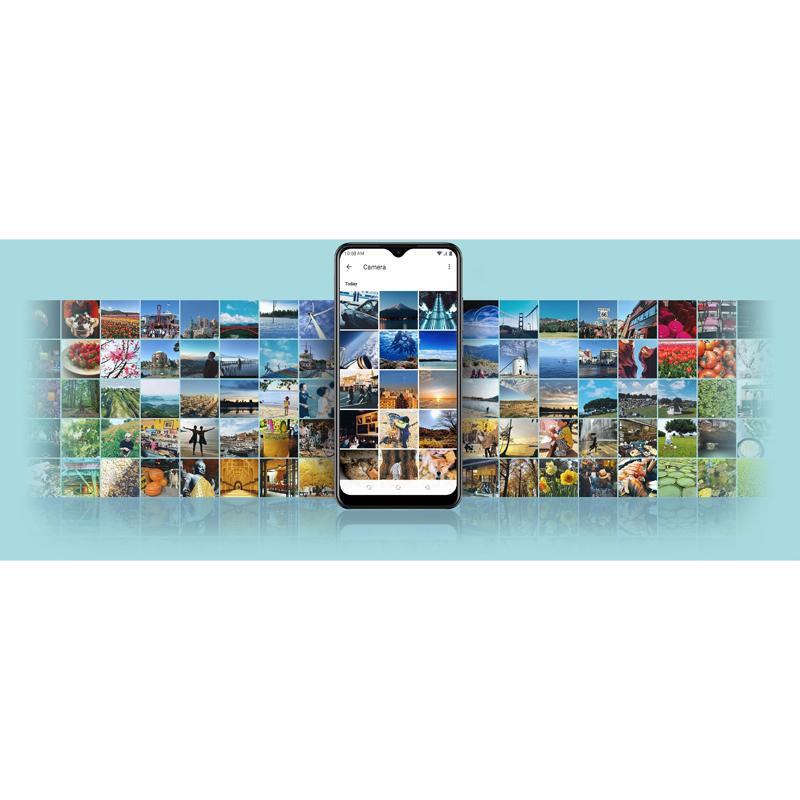 HTC Wildfire X 6.2 inch 4GB RAM 128GB ROM Triple Camera Android