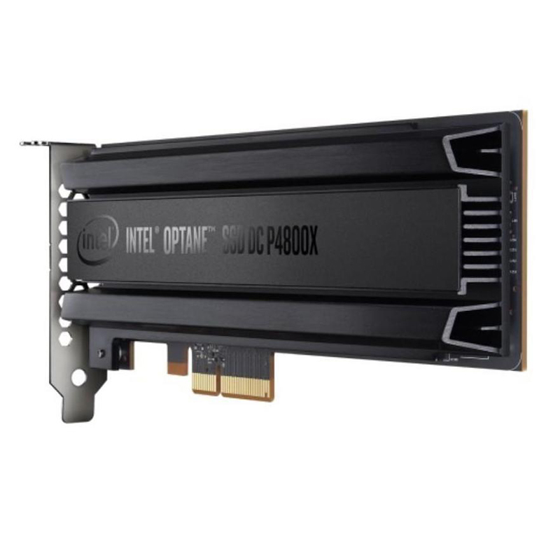 Intel Optane Solid-State Drive DC P4800X